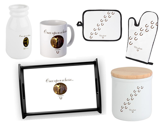 Horse theme items and gifts equine theme items and gifts Gifts for kitchen lovers